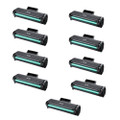 9 Black Toner Cartridges For Samsung MLT-D111S M2020 2020W M2022 2022W