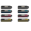 8 Toner For HP Laserjet CP1020 CP1025 CP1025W CP1025N CP1025NW
