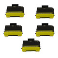 5 Black Toner Cartridges For Brother TN3170 DCP8070D DCP8085DN HL5340 HL5350