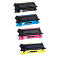 4 Toner Cartridge for Brother HL3040CN HL3070CW DCP-9010CN MFC 9120CN 9320CW