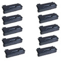 10 Black Toner Cartridge For Kyocera FS-2000D FS-2000dn FS-3900DN FS-4000DN