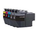 5 Compatible Ink Cartridge for Brother MFC-J5330DW J5335DW J5730DW J5930DW J6530DW J6930DW J6935DW (LC3219XLBK/C/M/Y)