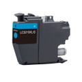 1 Cyan Compatible Ink Cartridge for Brother MFC-J5330DW J5335DW J5730DW J5930DW J6530DW J6930DW J6935DW (LC3219XLC)