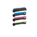Copy of Set of 4 Compatible TK-540 Toner Cartridge For Kyocera FS-C5100DN