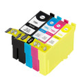 4 Compatible Ink for Epson WorkForce Pro WF-4720DWF 4725DWF 4730DTWF 4730DWF
