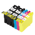 5 Compatible Ink for Epson WorkForce Pro WF-4720DWF WF-4725DWF 4730DTWF 4730DWF