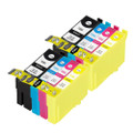 8 Compatible Ink for Epson WorkForce Pro WF-4730DWF WF-4740DTWF WF-4740DWF