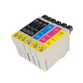 6 Compatible Ink for Epson Stylus CX4300 D120 D5050 DX400 DX4000 DX7000F DX8400 T0715