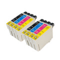 8 Compatible Ink for Epson Stylus CX4300 D120 D5050 DX400 DX4000 DX7000F DX8400 T0715