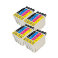 16 Compatible Ink for Epson Stylus CX4300 D120 D5050 DX400 DX4000 DX7000F DX8400 T0715
