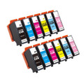 12 Compatible Ink for Epson XP-8500 XP-8505