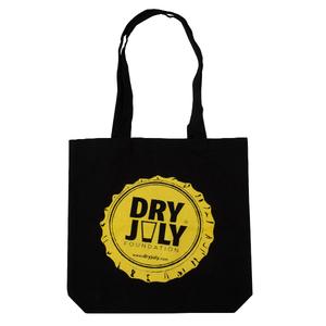Dry July Tote Bag
