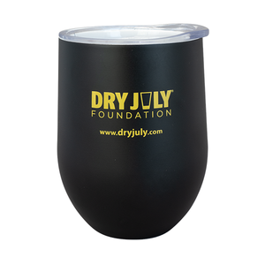 Dry July Insulated Coffee Cup