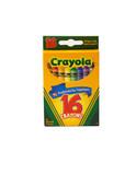 Crayola 16-count crayons