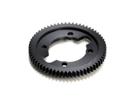 X1 62T 48P SPUR GEAR FOR XRAY PAN CAR DIFF