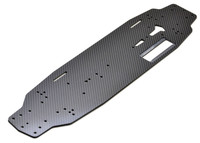 EXO-SIX.2 REPLACEMENT CARBON BOTTOM PLATE 2019