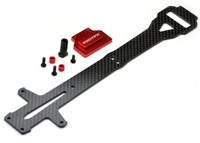 MINI 8IGHT-T TRUGGY CARBON TOP PLATE SET