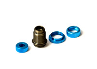 F1ULTRA ALLOY MICRO SHOCK PARTS R4077 R4078 R4073 R4079