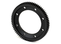 D418 / EB410 REPLACEMENT 72 SPUR GEAR
