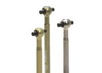 PUCK PINS FOR 22 SERIES, 1 pair steel 2.35MM pins
