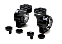 XB4 REAR HUBS V2, 7075 w/ shims (1 pair)