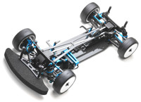 RS7 CHASSIS CONVERSION for Tamiya TA07