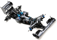 EFX2 F1 CARBON CHASSIS CONVERSION for FGX EVO