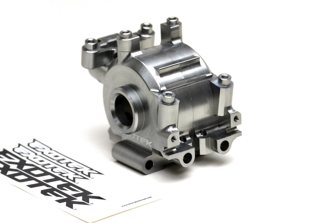 Exotek  Losi Rock Rey//Baja Rey HD Aluminum Steering Set w//Bearings