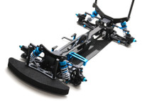 FF77 FWD Chassis Conversion, for Tamiya TA07 kits