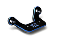 B6.2 B6 HD FRONT WING MOUNT, 7075 2 color anodized