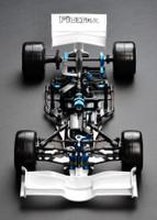 F1 ULTRA formula car kit 1/10 f1ultra