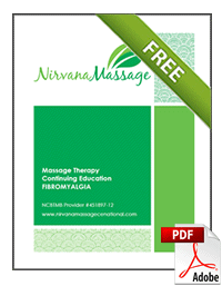 Free Massage Therapy CEU