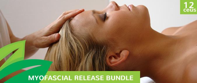 Myofascial Release CEU Bundle