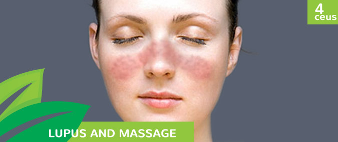 Lupus and Massage