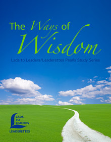 The Ways of Wisdom - Study on the book of Proverbs