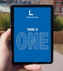 There is One (eBook) - Study of Galatians, Ephesians, Philippians & Colossians