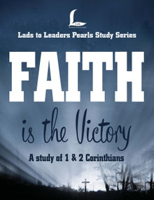 Pearls 2018: Faith is the Victory