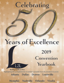 2019 L2L Convention Yearbook