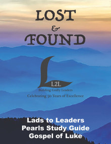 2020 Pearls - Lost & Found
