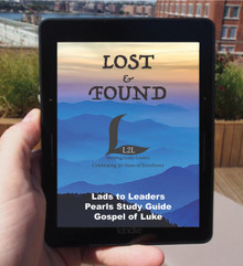 2020 Pearls - Lost & Found E-BOOK
