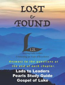 2020 Pearls Lost and Found - Answers to Questions at End of Each Chapter