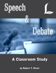 Speech & Debate: A Classroom Study