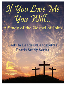 If You Love Me You Will... - Study on the book of John