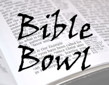 Past Bible Bowl Questions