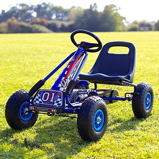 Beautiful looking go cart