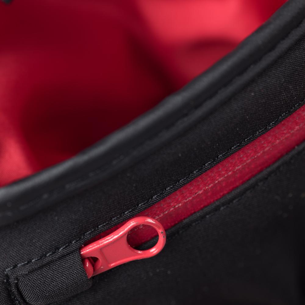 Waterproof Zipper