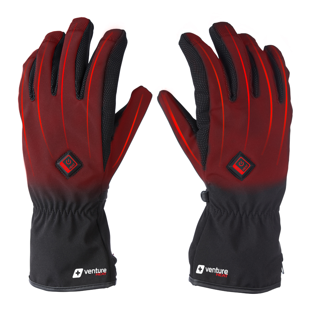 Full Hand Heating Gloves