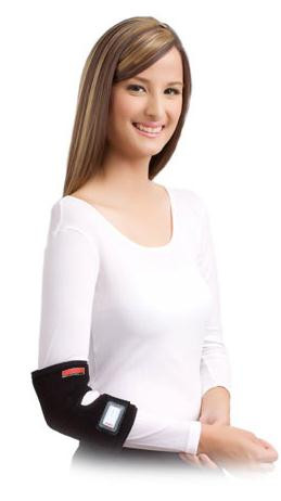 Venture Rechargeable Infrared Heat Therapy Elbow Wrap