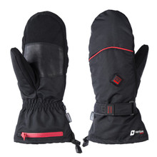 BX-15801 OHM Battery Heated Mittens