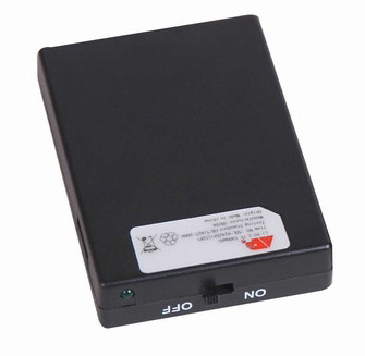 Lithium Polymer Battery for Heated Clothing, Gloves, Insoles, Torso heaters, Glove Liners